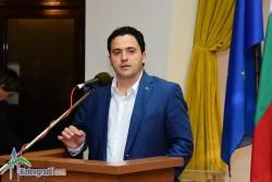 Мартин Тинчев бе избран за председаел на ОбС - Ботевград