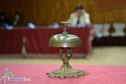 Новият Общински съвет ще заседава извънредно във вторник