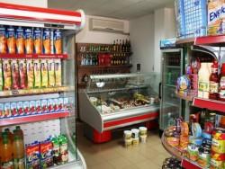 Повдигнато е обвинение на извършител на кражба от хранителен магазин