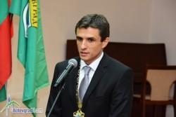 Иван Гавалюгов: Община Ботевград ще покрие немалка част от бюджетния дефицит на БК Балкан