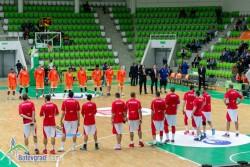 Лукойл Академик продължава във ФИБА Къп след успех в Израел