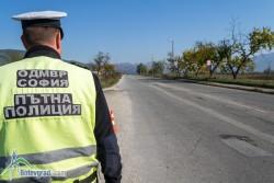 Бързо производство срещу шофьор без книжка е образувано в РУ - Правец