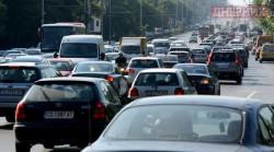 Няма да се въвежда такса за вход в София на коли с регистрация от друг град