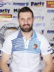 Академик Пловдив се подсили със сръбски център преди мача с Балкан