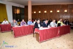 Съветниците отново ще избират постоянни комисии