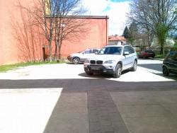 Иван Гавалюгов се отказа от служебния джип BMW X5