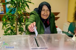 Петър Столев, Йонка Йотова, Красимира Димитрова и Цеца Цонкова спечелиха изборите за кметски наместници