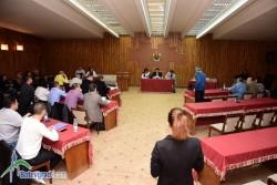 Без квестори на заседанията на ОбС. Отпада и забраната за медии да заснемат и записват сесиите