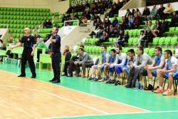 Отворено писмо от Академик Пловдив до НБЛ, БФБ, БНТ и баскетболната общественост