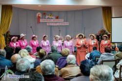 """Вокална група """"Пей, сърце"""" отново събра почиталите си в малкия салон на читалище """"Христо Ботев"""""""