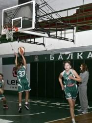 Треньор и родители на момичетата на Балкан негодуват отношение на длъжностни лица с писмо до БФБ
