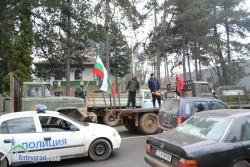 Дърводобивните фирми на протест