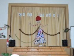 """Учениците от ОУ """"Христо Ботев"""" с. Лопян отбелязаха настъпването на Коледните празници"""