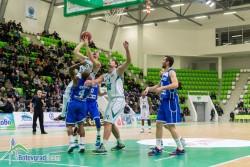 Балкан победи Рилски спортист в добър мач с много съспенс