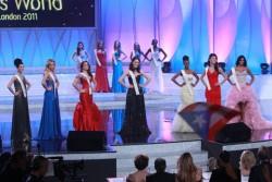 Коронясаха испанка за Мис Свят 2015