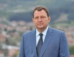 Димитър Димитров: Поздравление за предстоящите празници