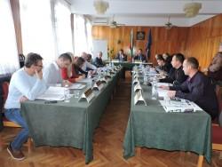 Решения от 4-тото редовно заседание на Общинския съвет
