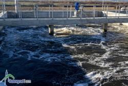 Общината иска да разсрочи дълга за градската пречиствателна станция за отпадни води