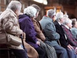 Започва покачването на възрастта за пенсия