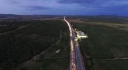Стотици нашенци блокирани на границата със Сърбия