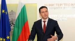 България остро осъжда днешния терористичен акт в Истанбул