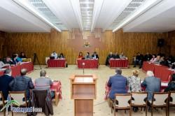 """Коридорите в поликлиниката  ще станат по-топли по проект """"Красива България"""""""