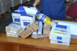 От 19 януари БЧК започва раздаването на хранителни продукти за живеещите в Ботевград