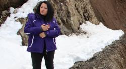 Лиляна Павлова: Снегът не изненадва институциите, а изненадва ТИР-овете