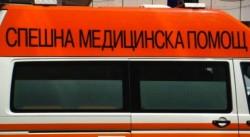 Сираче спаси тролейбусен шофьор, припаднал на волана