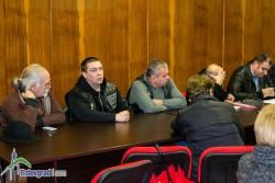 Какви предложения бяха направени по време на общественото обсъждане на бюджета за 2016-та на Община Ботевград