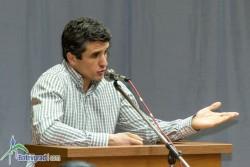 Иван Гавалюгов: Отказах да бъда номиниран, но БК Балкан ще има пълна подкрепа от общината