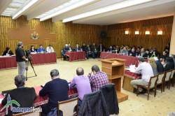 Бюджет 2016 приет единодушно