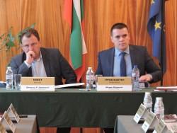 Решения от 5-то редовно заседание на Общински съвет- Етрополе