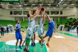 Убедителна победа на Балкан срещу Левски 2014