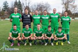 Футболистите стартираха с победа на Балчик Къп