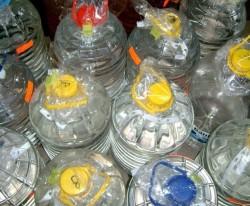 Акцизни стоки без бандерол са иззети при полицейски операции на територията на Софийска област