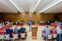 Три докладни, които не бяха приети на извънредното заседание на ОбС, са включени в дневния ред на редовната сесия