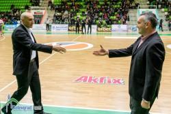 Треньорите след Балкан - Берое