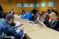 Близо два часа заседава комисията, чиято задача е да изготви Програма за задържане на младите хора в Община Ботевград