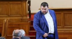 """Делян Пеевски: Отказвам се от сделката за закупуването на """"Химко"""""""