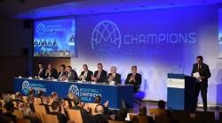 Българският първенец също с шанс за баскетболната Шампионска лига