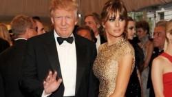 Противник на Доналд Тръмп пусна гола снимка на жена му