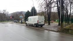 Пореден сигнал за неправилно паркиране