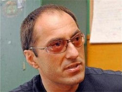 Владимир Пелов е задържан за 72 часа