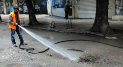 Предстои пролетно почистване на Ботевград