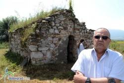 """Започват археологическите разкопки край църквата """"Свети Георги"""" в Трудовец"""