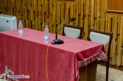 Председателското място на ОбС Ботевград днес остана празно?! /допълнена/