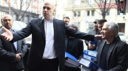 Проверка откри близо 100 хил. некоректни записа в подписката за референдум на Слави Трифонов