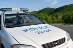 В РУ- Ботевград е задържан водач, катастрофирал в силно нетрезво състояние