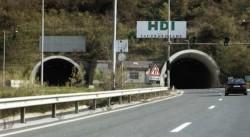 """Движението в тунел """"Правешки ханове""""  ще се осъществява двупосочно  на 13 април"""